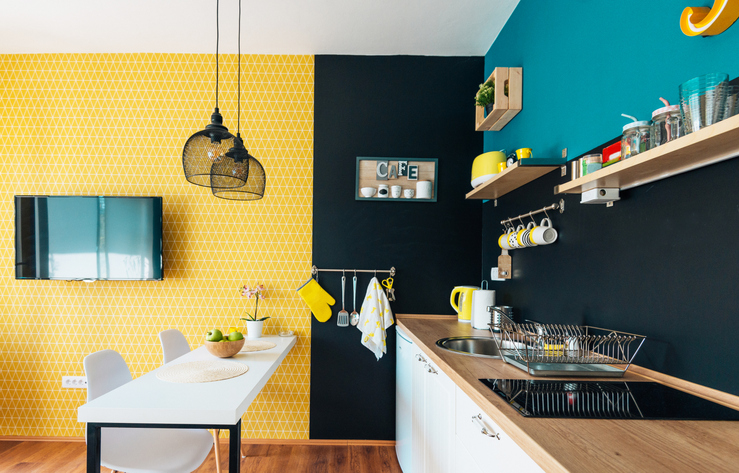 Kitchen Trends for 2021