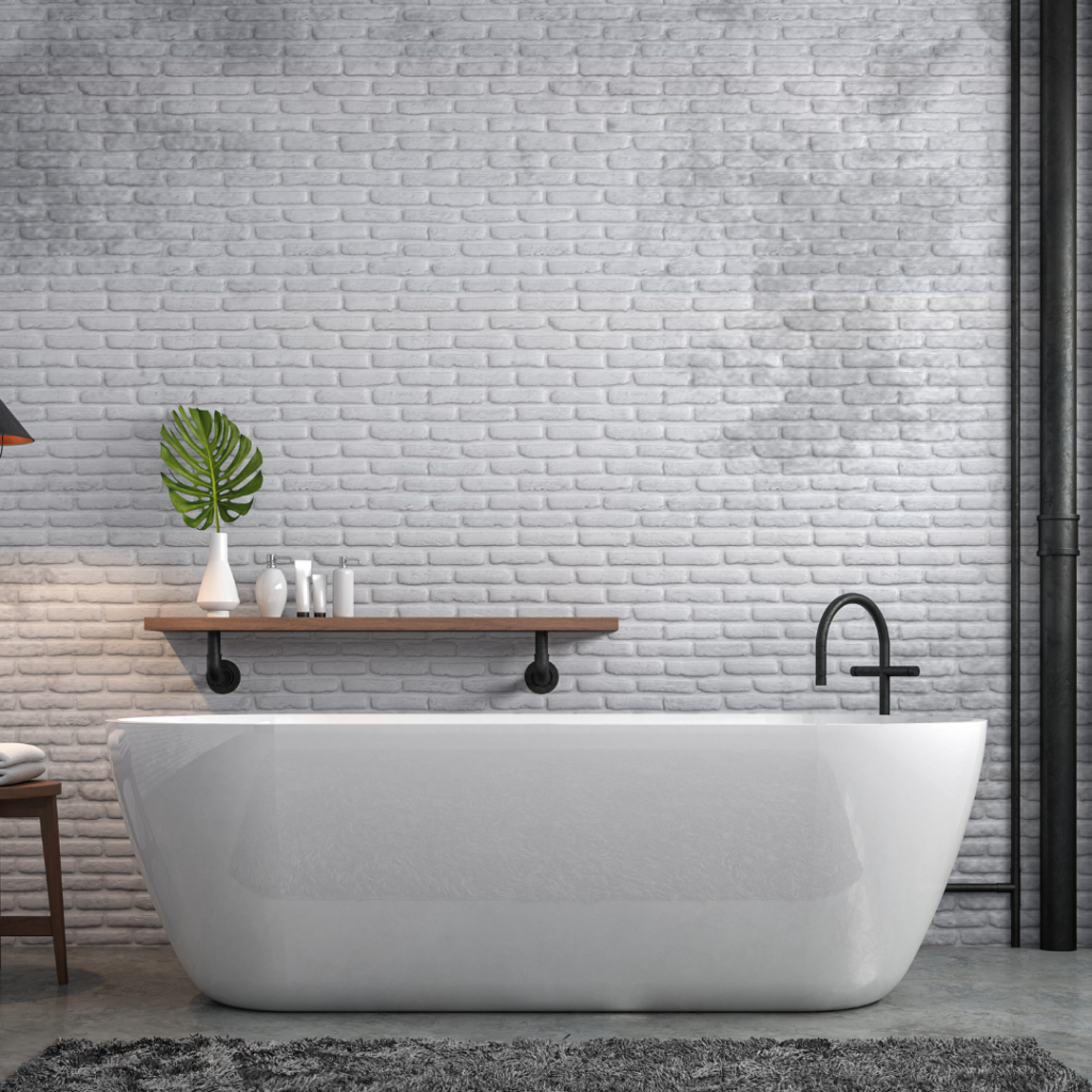 bathroom trends for 2021